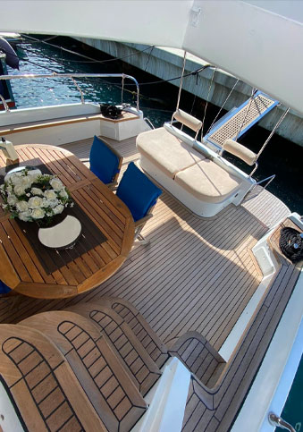 Fethiye Tekne Modelleri