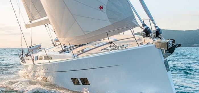 Bodrum sailboat charter