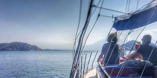 Fethiye bareboat charter and prices