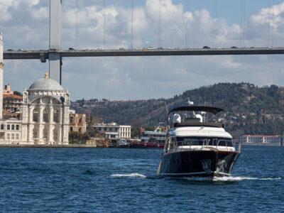 istanbul özel tekne turu