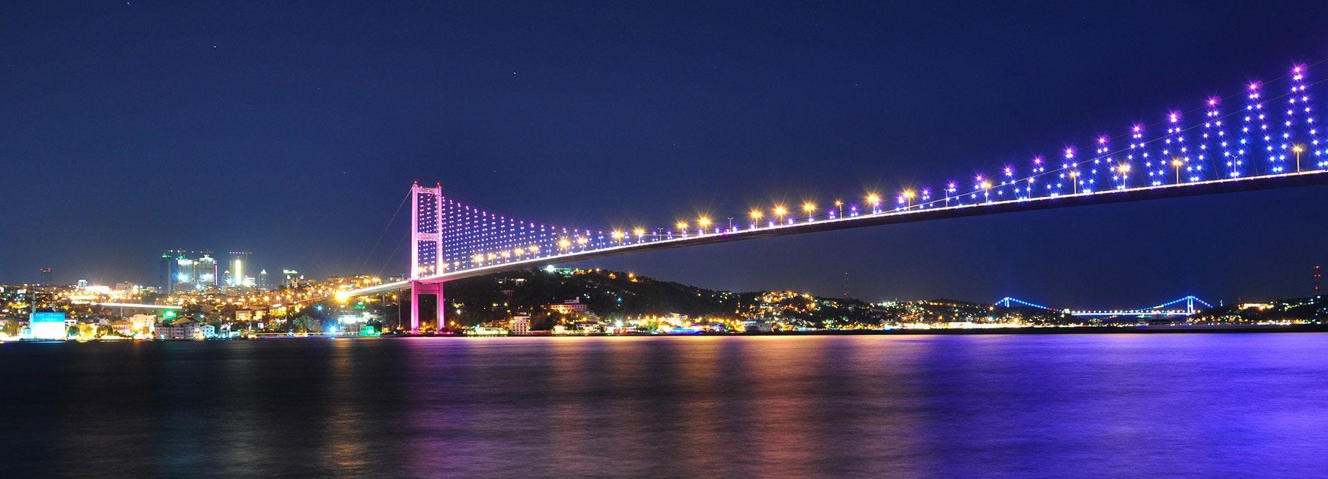 İstanbul özel tekne turu